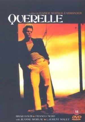 Querelle poster