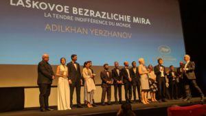 Cannes2018 – 8 giorni per capire che John Travolta è in